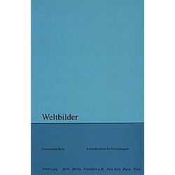 Weltbilder - Buch