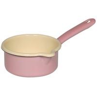 RIESS Classic Stielkasserolle 12 cm rosa