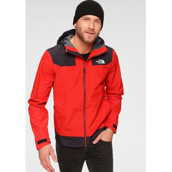 The North Face Regenjacke EXTENT III rot S (44/46)