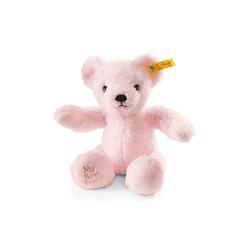 Steiff Kuscheltier Steiff Teddybär My First Steiff Teddybär 24 cm rosa 664717