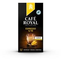 Café Royal Espresso 10 St.