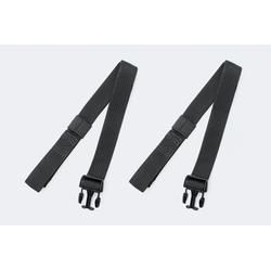 SW-Motech Loop riemset - 2 lusbandjes voor Enduro tanktas.