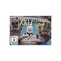 Der XXL-Ostfriese - Nur das Beste - DVD  Filme