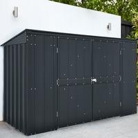 Globel Industries Globel Metallgerätebox Easy