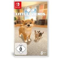 Little Friends: Dogs Cats (USK) (Nintendo Switch)