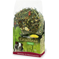 JR Farm Grainless Herbs Meerschweinchen 5 kg