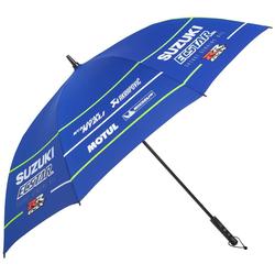 Ecstar Suzuki MotoGP Großer Regenschirm 17-SUZUKI66STAR-UMB - Größe:Einheitsgröße