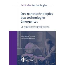 Des nanotechnologies aux technologies émergentes: eBook von