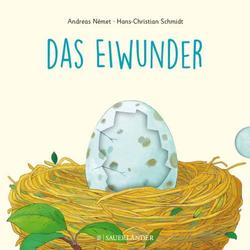 FISCHER Sauerländer - Das Eiwunder