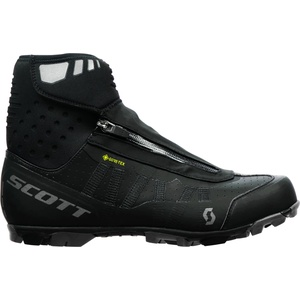 Scott Shoe Mtb Heater Gore-tex black/black reflective (6954) 45.0
