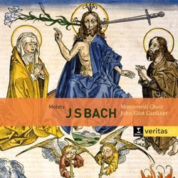 Motetten BWV 225-231/Kantaten BWV 50 & 118