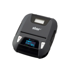 SM-L300 - Mobiler Thermodirekt Bondrucker, Bluetooth, schwarz
