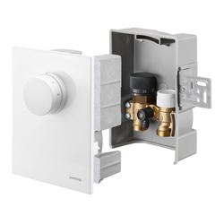 Oventrop Unibox T-RTL - Raum- & Rücklauftemperaturregelung
