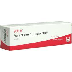 Aurum Comp Unguentum