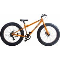 Galano Fatman 4.0 26 Zoll RH 43 cm orange