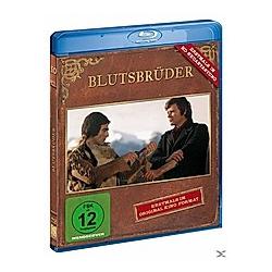 Blutsbrüder - DVD  Filme