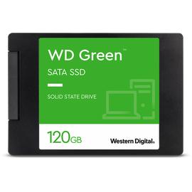 """Western Digital Green 120 GB 2,5"""" WDS120G2G0A"""