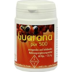 GUARANA PUR 500