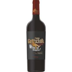 Thomas Gottschalk Rotwein Easy Red Ruby Cabernet 13,0 % vol 0,75 Liter