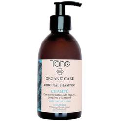 Tahe Original Shampoo for Fine & Dry Hair 500 ml