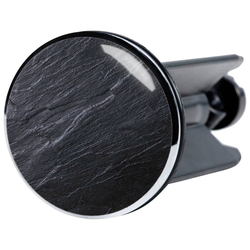 Sanilo Waschbeckenstöpsel Granit, Waschbeckenstöpsel