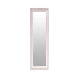 Wandspiegel Scott 325 Weiß