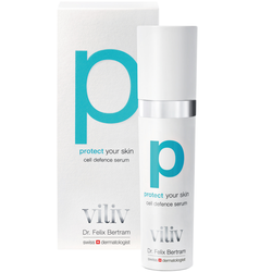 viliv p - Cell defence Serum 30 ml