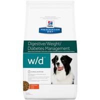 Hill's Prescription Diet Canine w/d 12 kg