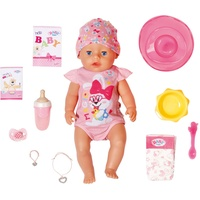 Zapf Creation Baby born Magic Girl 43 cm