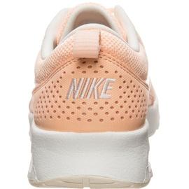 Nike Wmns Air Max Thea apricot/ white, 41