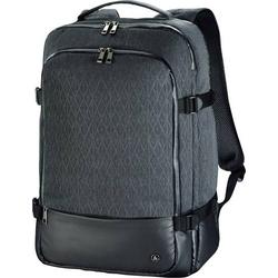 Hama Notebook Rucksack Day Trip Traveller Passend für maximal: 39,6cm (15,6 ) Grau