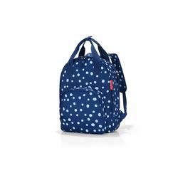 REISENTHEL® Rucksack Rucksack easyfitbag blau
