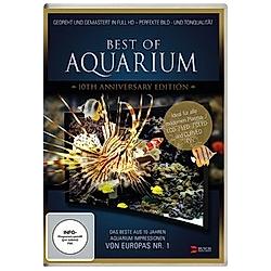 Best of Aquarium - DVD  Filme