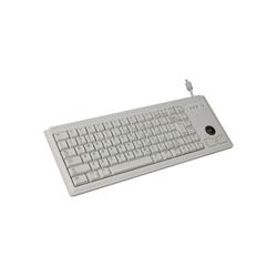 Cherry G84-4400 Compact-Keyboard Tastatur