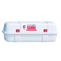 Fiamma Ultra Box 360L Weiß