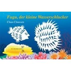 Fugu, der kleine Wasserschlucker