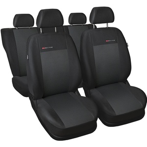 GSC Sitzbezüge Universal Schonbezüge kompatibel mit Nissan Juke