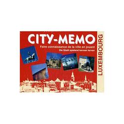 City-Memo, Luxemburg (Spiel)