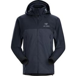 Arc'teryx - Beta AR Jacket Men's Kingfisher - Skijacken - Größe: S