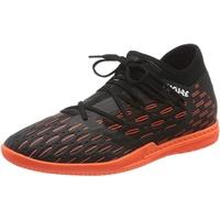 Puma Future 6.3 Netfit IT black/white/shocking orange 32