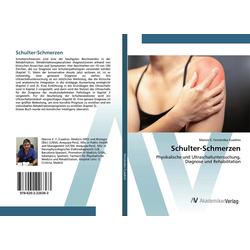 Schulter-Schmerzen als Buch von Marcos E. Fernández-Cuadros