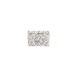 Trefl Puzzle Puzzle 1000 Teile - 208 Katzen, Puzzleteile