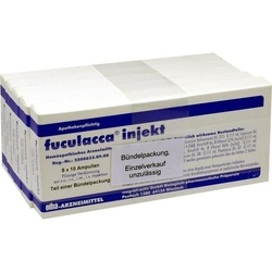 FUCULACCA Ampullen 50 St