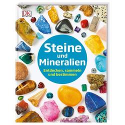 Steine und Mineralien 467/03471