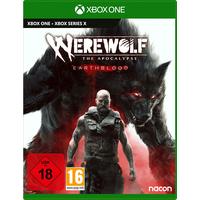 Werewolf: The Apocalypse - Earthblood [Xbox One]