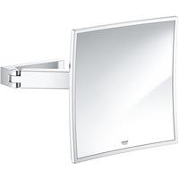 GROHE Selection Cube 40808000 Kosmetikspiegel