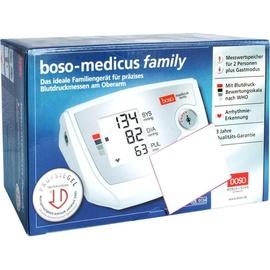 Boso Medicus Family Oberarm