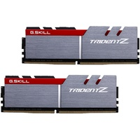 G.Skill Trident Z 16GB Kit DDR4 PC4-24000 (F4-3000C14D-16GTZ)