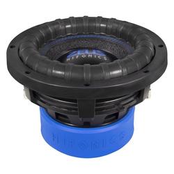 Hifonics Subwoofer (Hifonics ZRX10D2 - 25cm Subwoofer ZEUS 1600 Watt max)