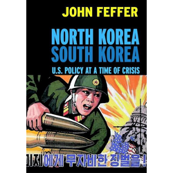 North Korea/South Korea: eBook von John Feffer